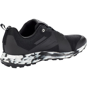 adidas TERREX Two Shoes Men core black/carbon/grey one
